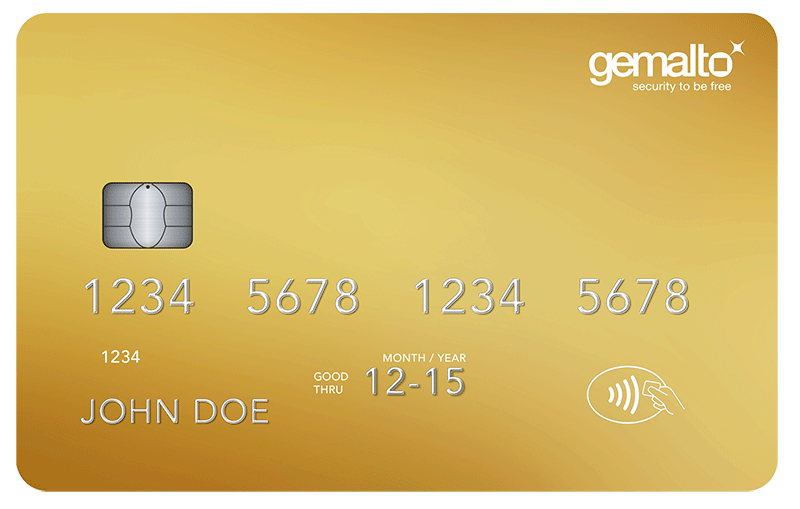 chip pin gemalto technology to drive ghanaian domestic branded emv cards