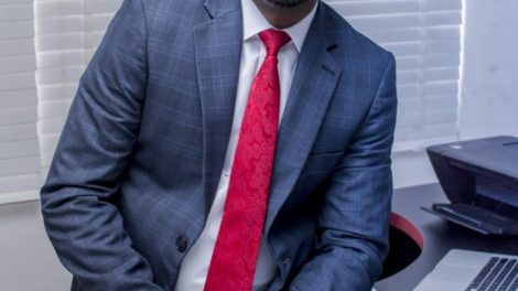 Founder/CEO, Riby, Salami Abolore