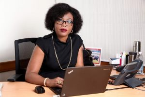 Group Chief Product & Marketing Officer, Interswitch, Cherry Eromosele