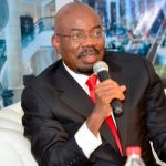 Jim Ovia, Founder of Zenith Bank