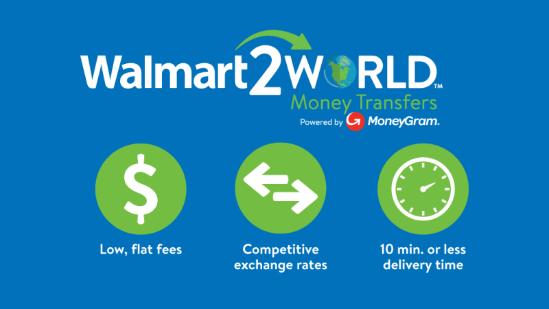 walmart targets 200 countries as it launches global money transfer