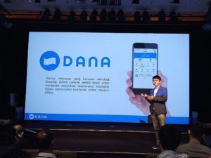 Ant Financial-Backed Startup Rides Indonesian Fintech Wave